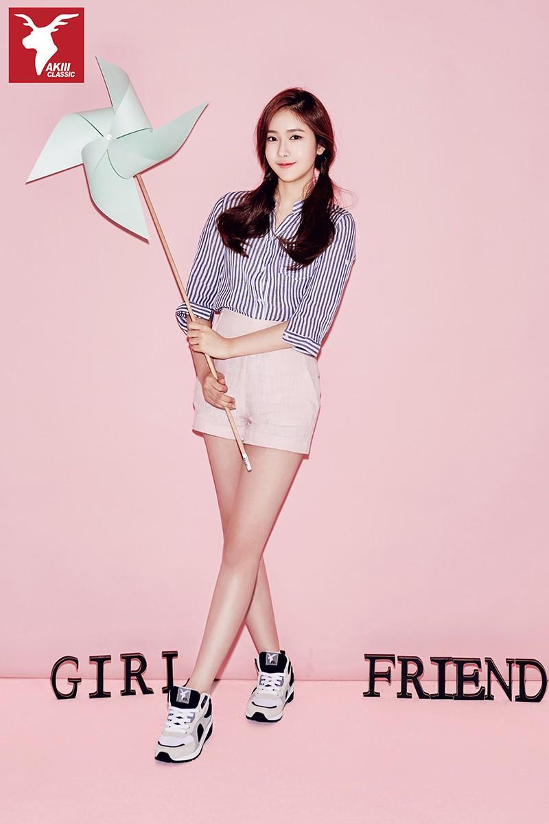 gfriend   girl friend  akii classic